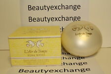 L'Air Du Temps Nina Ricci Perfume Dusting Powder 5.3 oz Boxed