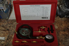 (CO)Matco Tools FIT500 Fuel Injection Pressure Test