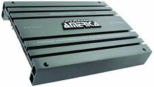 NEW 2 Channel Speaker Amplifier.Compact Amp.Power.Car Stereo Audio.ATV boat.
