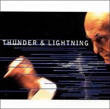 Thunder & Lightning Solti Sonic Spectaculars (CD, Nov-1998, 2 Discs, London)