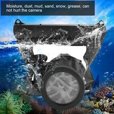Tteoobl Waterproof Underwater Case Pouch Dry Bag For Canon Nikon DSLR SLR Camera