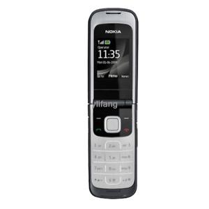 Unlocked Nokia 2720 Mobile Phone with Original Screen Bluetooth FM MP3 Player