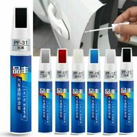 DIY Car Clear Scratch Remover Touch Up Pens Auto Paint Repair Applicator Brush