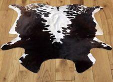 NEW COWHIDE RUG Area Rug Multi Color COW HIDE (62'' x 62'') COWHIDE ULG-2492