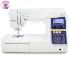 Juki HZL-DX7 Computerized Sewing & Quilting Machine 81008104