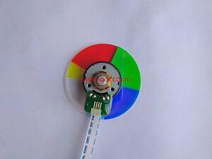 102406082 17S2203070 YF17613 original color wheel for NEC NP-VE281X projector