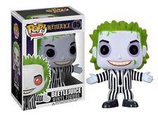Pop! Movies: Beetlejuice - Beetlejuice FUNKO #5