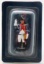 Figurine Empire Maréchaux Hachette Général Louis Bonaparte Officier Napoléon