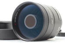 [MINT w/ Hood] Minolta AF REFLEX 500mm f/8 for Minolta Sony A Mount From Japan