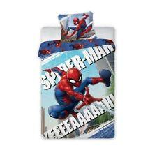 /blu//rosso/ Nuovo ragazzi//bambini blu//rosso plastica Spiderman pranzo con bottiglia./ /1 /taglie UK 1/