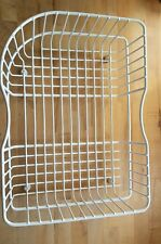 Kohler Executive Chef Replacement Sink Basket 6521-0 - WHITE