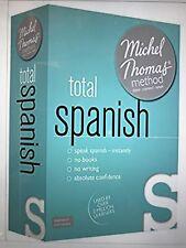 michel thomas total spanish