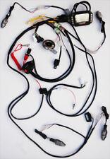Quadtech.co.uk Honda KVF360 KVF650 KVF700 KVF750 Road Legal Kit MSVA MOT 2005->