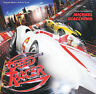 So-Speed Racer-Music By Michael Giacchino  CD NEW