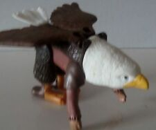 Brother Bear Figure Sitka Eagle Disney Movie  McDonalds Meal Toy