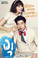 Big   NEW    Korean Drama - ENG SUBS