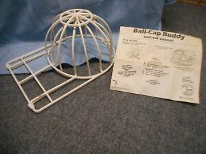 BALLCAP BUDDY BALL CAP WASHER VINTAGE