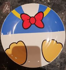 ASSIETTE DONALD DUCK FUN / Amusement Disneyland Paris