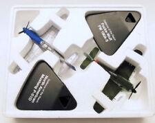 Véhicules miniatures Atlas 1:72 Focker
