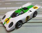 FALLER Aurora - AFX PORSCHE 917 con luce corrente 2 neue SMERIGLIATRICE