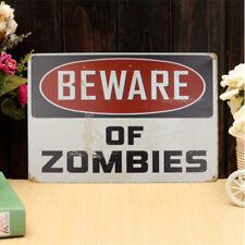 Bar & Pub Metal Decorative Indoor Signs/Plaques