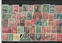 lithuania  early stamps ref r12769