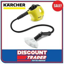 Karcher 1200 Watt Steam Cleaner - SC1 Premium - 1.516-316.0
