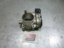 THROTTLE BODY FORD FOCUS C-MAX 1.6 ECOBOOST PETROL JTDB 7S7G-9F991-CA 2012 -2015