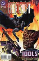 Batman Legends of The Dark Knight #82 (1996) DC Comics