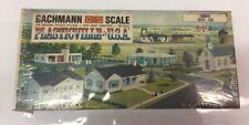 Vintage Bachmann Plasticville Church 1818:150 O & S scale SEALED!