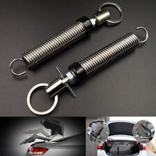 2pcs Universal Black Automatic Vehicle Car Trunk Boot Lid Lifting Spring Device