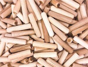 Holzdübel Holzverbindung Möbel Dübel Buche Verschiedene Größen
