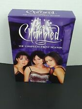 Charmed: The Complete First Season (DVD,2005) 6 Disc Set