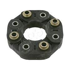 NEW SWAG(10930836) Propshaft Joint Flexible Disc MB Part No 2404100115