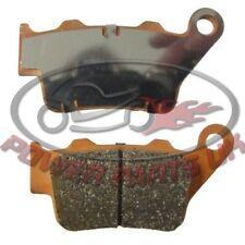 GOLDfren Ceramic Rear Motorcycle Brake Pads
