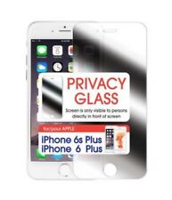 Cellet Premium Tempered Privacy Glass Screen Protector for Apple iPhone 6 Plus