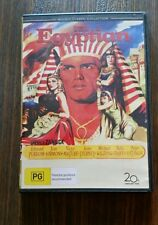 The Egyptain DVD Jean Simmons Victor Mature Gene Tierney Peter Ustinov