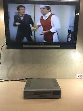 Sony Svt L400 Time Lapse Videocassette Recordertestedfree Ship