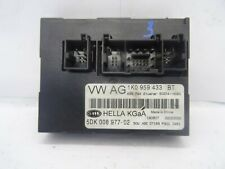 VW TIGUAN 2008-2011 CENTRAL LOCKING CONVENIENCE CONTROL UNIT 1K0959433BT