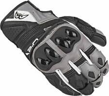 BERIK Leather motorcycle gloves