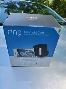 Ring Spotlight Camera Sealed
