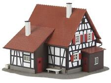 FALLER 131374 kleines Fachwerkhaus 121x126x95mm NEU OVP