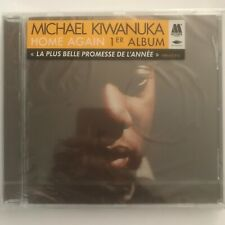 Michael kiwanuka home again cd 10 titres neuf sous blister
