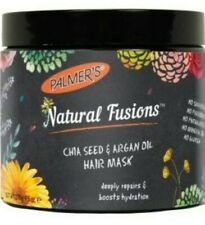 Palmer's 270G Natural Fusions Chia Seed & Argan Oil Hair Mask/Conditioner