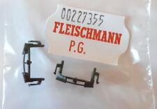 Fleischmann 00227355 Schienenräumer-Satz Loks BR 101,7355 u.a. Spur N,NEU,227355