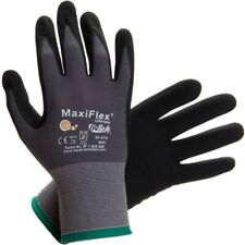 Pip Maxiflex Ultimate Nitrile Micro Foam Coated Gloves Medium 12 Pair 34 874m