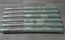 Zoffany Wallpaper 'MILLE FLEURS' 6 Rolls NORSK BLUE ZAMW310441 New and Unopened