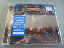 TUOMAS HOLOPAINEN The Life and Times of Scrooge CD NEW/Sealed NIGHTWISH