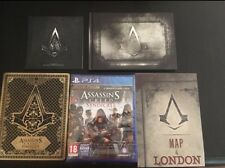 New OVP Assassin's Creed Syndicate Limited Edition