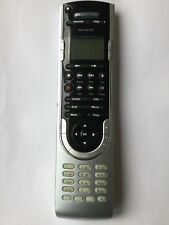 Logitech Harmony 525 Remote genuine original Clean Tested NO BATTERY COVER